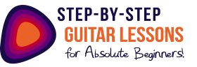 Step-by-Step Guitar Lessons